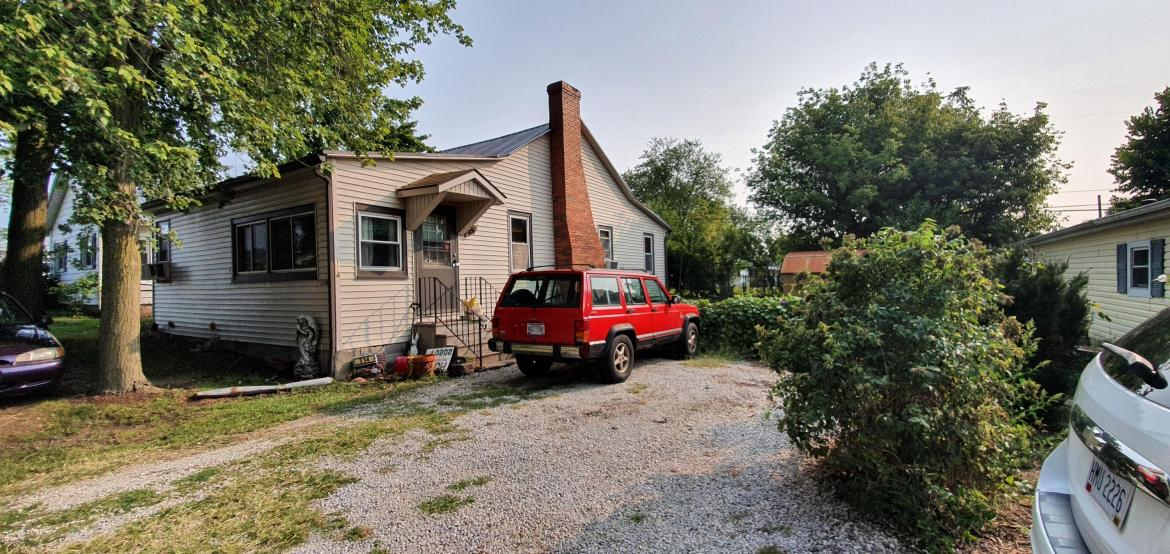 This house is being sold as a package with 105 Orchard Ave for a total of $99,000. Owner will not separate. Both houses are occupied and bring in a total of $1205 in rent. Tenants have been in 114 Ada Ave for 4 years and pay $630 in rent. The tenant in 105 Orchard has been living there for 6 months and pays $575. Both tenants pay all utilities. Please do not disturb tenants without setting up an appointment. No work is needed to get a loan and keep Cash-flowing these rental properties.