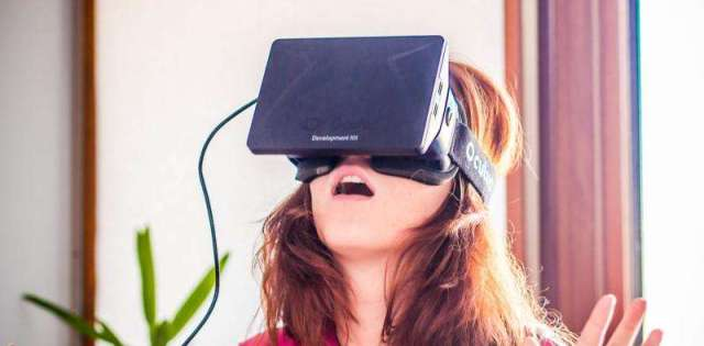 Up close and personal—virtual reality can be an instrument for social change