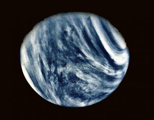 How do we terraform Venus?