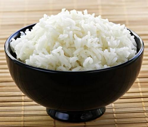 New low-calorie rice could help cut rising obesity rates