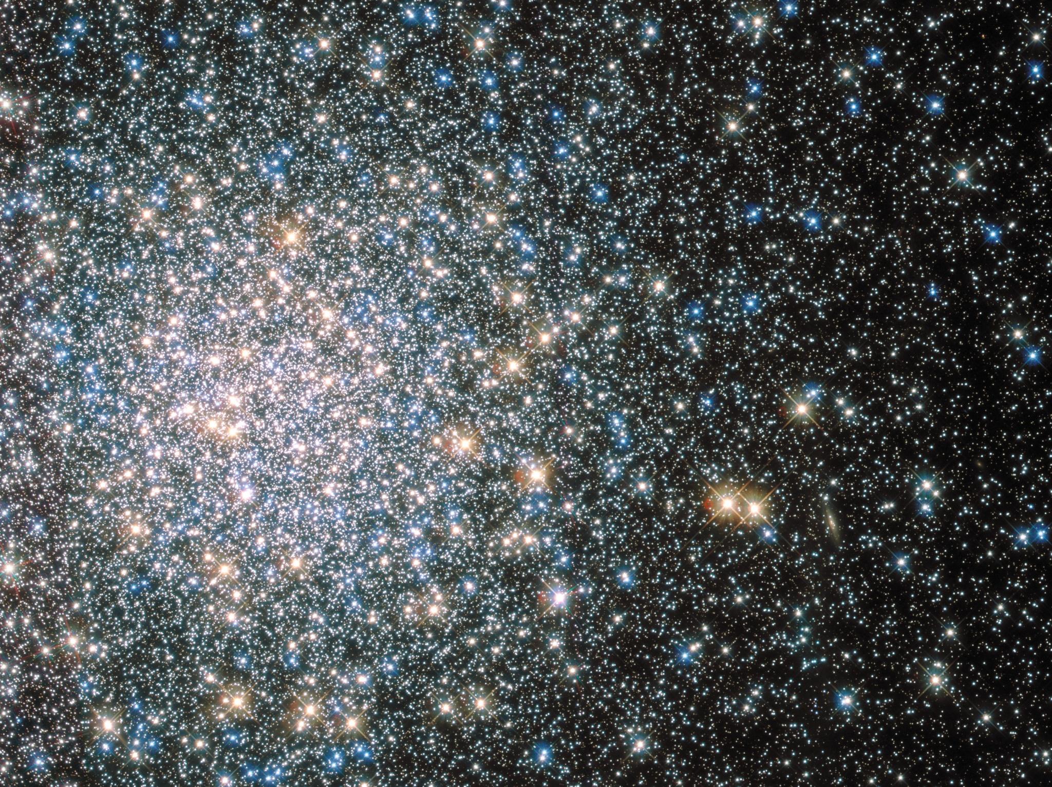 Image Hubble S Messier 5