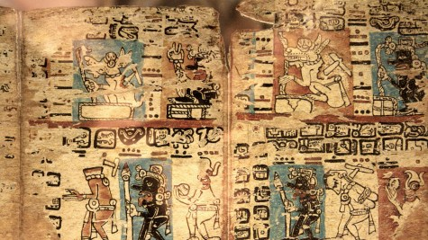 Resultado de imagen de maya