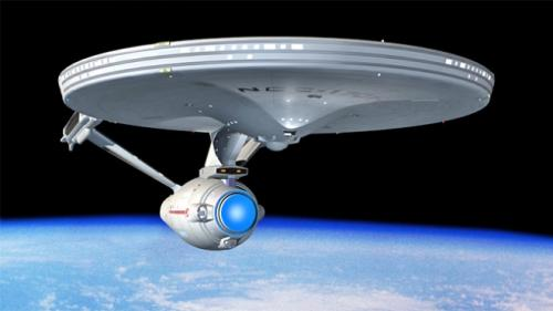DARPA wants your ideas for a 100-year starship