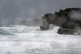 Climate change has accelerated the rainfall cycle, according to an Australian study