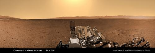 Can humans live on Mars ?