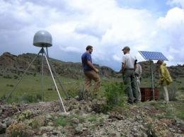 Some earthquakes expected along Rio Grande Rift in Colorado and New Mexico, new study says