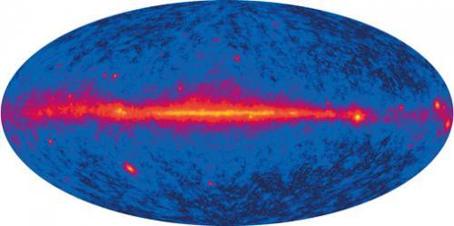 Rivoluzionaria teoria della materia oscura