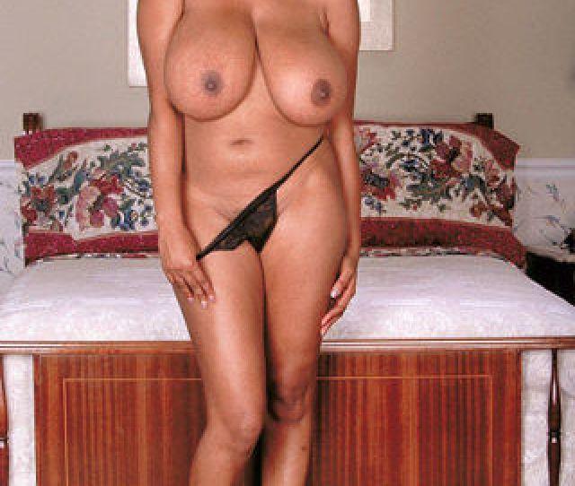 Big Ebony Tits Porn