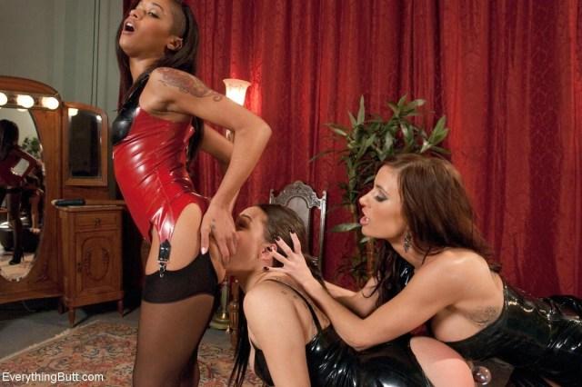 Sex Skin Diamond Anal Penetration Lesbian Anal Sex