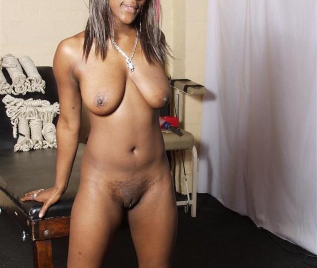 Nude Black Black