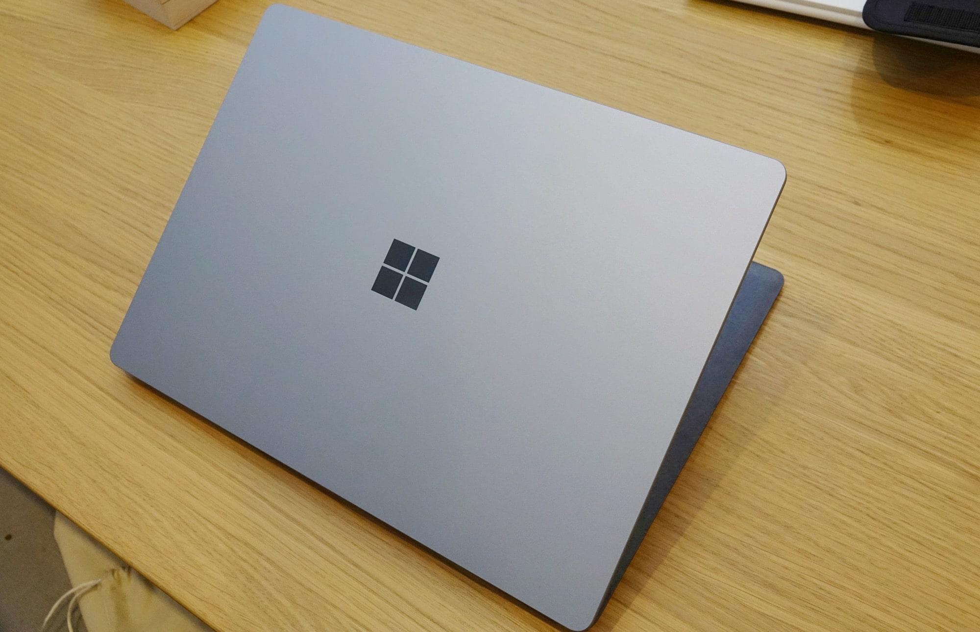 Microsoft Surface Laptop 4 reviewed