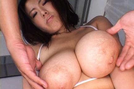 amateur titty fuck