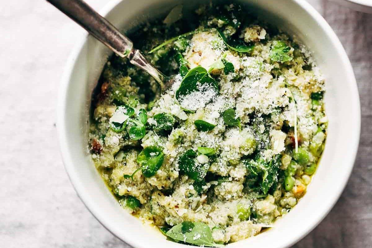 Crockpot-Quinoa-Chicken-Primavera-5