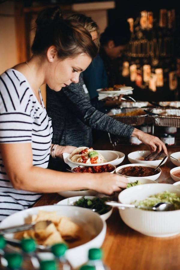 Food Photography Workshops in Minneapolis | pinchofyum.com