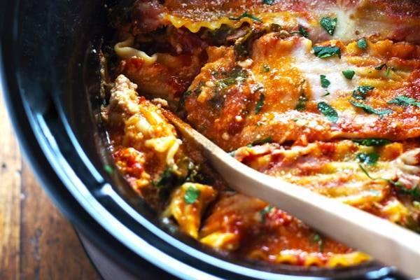 crockpot-veggie-lasagna-41