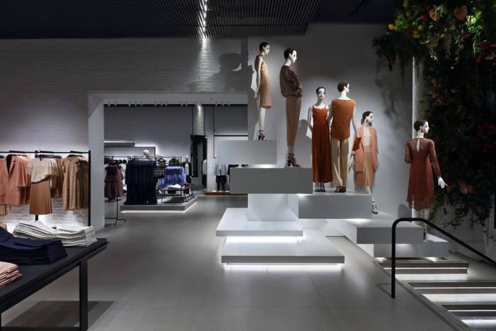 Zara, SoHo, moda, fashion, fastfashion, referente, escaparate, retail, New York, Inditex, apertura, tienda