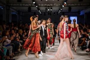 Alicante Fashion Week, Centro Cultural Las Cigarreras, Lalumier Eventos&Com,