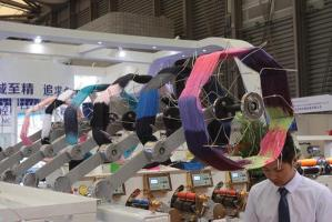 Shanghaitex, Shanghai, salones de tecnología textil, M&S, Industria 4.0