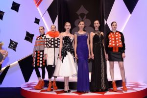 Hong Kong Fashion Week, salones de moda, moda en Asia, China National Garment Association, Hong Kong, HKTDC