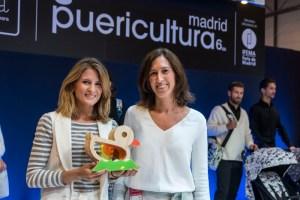 textil para bebé, textil para niño, mejor Starter, Puericultura Madrid, IFEMA, Feria de Madrid, Nait Nait