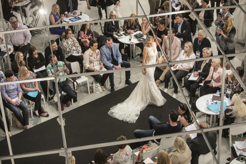 Barcelona Bridal Fashion Week, BBFW, Elle International Bridal Awards, Elle