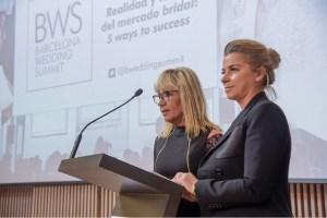 Barcelona Wedding Summit, Barcelona Bridal Fashion Week, Wedding Media International, sector español de moda nupcial, transformación digital del comercio