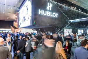 Baselworld, ferias de relojería, Feria de Basilea, mercado de relojería