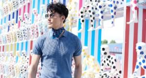 sector textil/moda, proyecto ecológico, ecodiseñador, Tiziano Guardini,EcoEgo , Istituto Europeo di Design, IED,