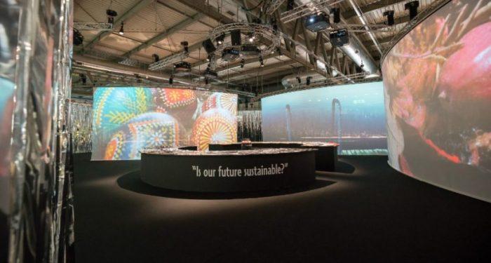 Milano Unica, Ercore Botto Poala, salones de tejidos, tejidos italianos, tejidos sostenibles