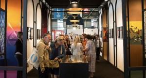Aude Leperre, salón internacional de joyería, Paris Porte de Versailles, Bijorhca, joyas, joyería, accesorios, orgfebre, orfebrería, complementos,