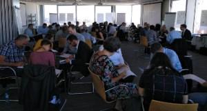Ariadna Detrell, Consejo Intertextil Español, Ateval, Techtera, COST Action, Context,industria textil, textiles avanzados, AEI Tèxtils , European Network to connect research and innovation efforts on Advanced Smart Textiles