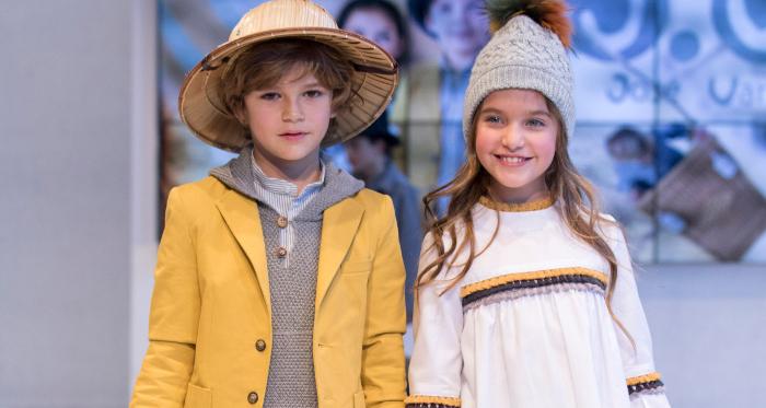 moda infantil española, Made in Spain, moda infantil, IFEMA, Feria Valencia, operadores feriales, Feria Internacional de Moda Infantil y Juvenil, FIMI,