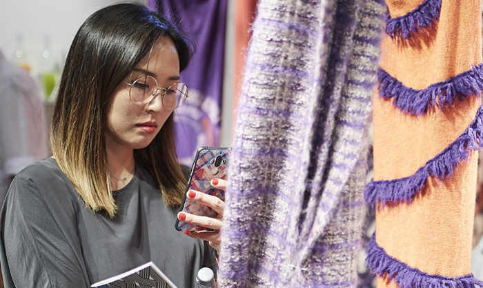Sostenibilidad, textiles, prendas, ferias europeas de hilados , industria textil/confección, industria textil Malasia, innovaciones textiles, maquinaria textil, Textiles Intelligence