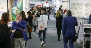 New & Next, New & Next University Contest, Heimtextil, Feria de Frankfurt, salones de textilhogar, formación en moda