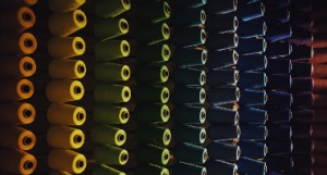 Texfor, AEQCT, cursos sobre textiles