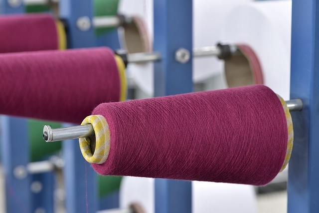 ITMF, International Textile Manufaturers Federation, producción tejidos 2018, producción hilados 2018