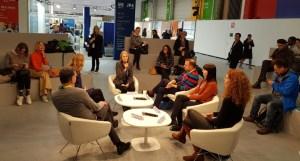 industria textil, mercados, Avantex, logística , biomateriales, The Fairyland for Fashion, Messe Frankfurt, Messe Frankfurt France