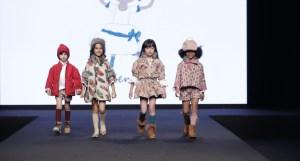 Fimi, Promostyl, tendencias 2019/2020, moda infantil