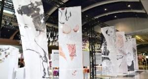 Interfilière Hong Kong, Eurovet, salones de moda íntima, Concetps Paris, Universidad Politécnica de Hong Kong
