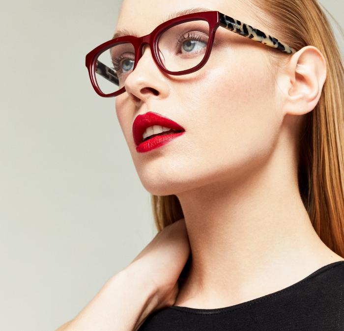 gafas graduadas, Hawkers , sector óptico