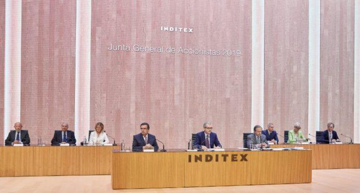 Inditex, Inditex sostenibilidad, Pablo Isla, Programa Zero Waste, Join Life, ecoeficiencia, Programa de Recogida,