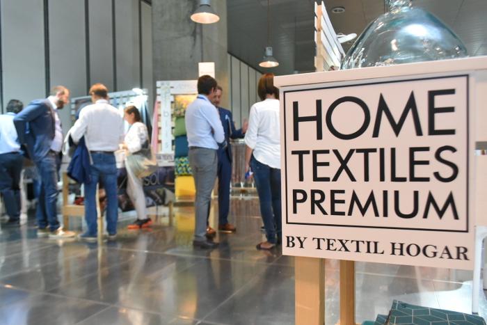 Technavio, textilhogar