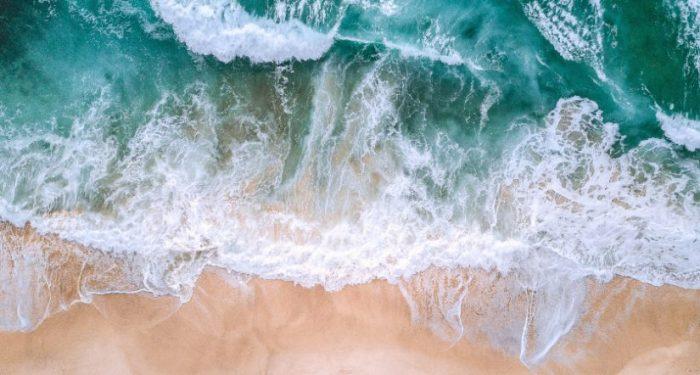 Seaqual, Mark Hartnell, Antex, Textil Santanderina, plásticos marinos, microplásticos marinos, sostenibilidad textil, Première Vision