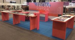 Associação Selectiva Moda , ATP,Jitac European Textile Fair, From Portugal, From Portugal Textiles , mercado japonés, Feria Textil Europea Jitac, Jitac,