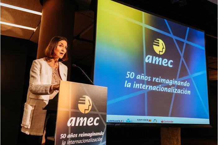 tecnología textil, problemas de suministro, problemas de abastecimiento, Amec, Amec Amtex, ITMF