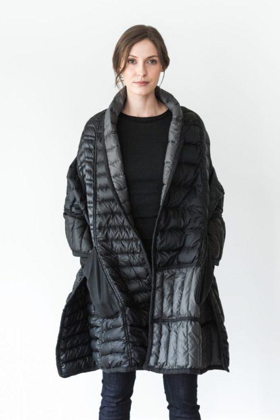 Moda sostenible, moda circular, Eileen Fisher, Beyond Retro, Antiform, Alabama Chanin, Damaja