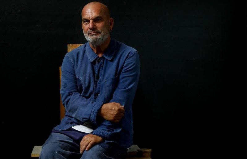 Maurizio Donadi, Atelier & Repairs, futuro del denim, Sandeep Agarwal