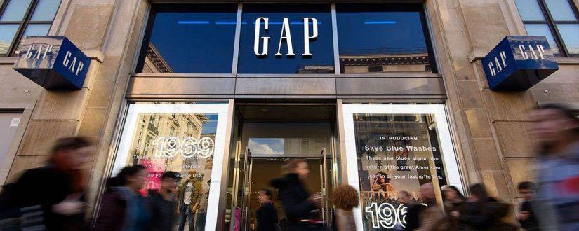 Gap, Drapr