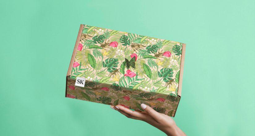 consumidores online, Smurfit Kappa, Smurfit, packaging, embalaje, embalaje sostenible, sostenibilidad, comprar moda online, ecommerce, logistica sostenible, envase sostenible