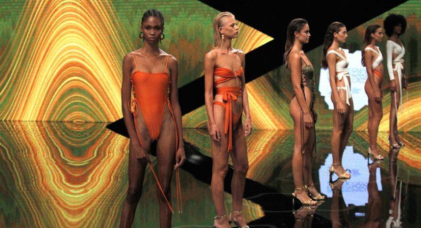 Cabildo de Gran Canaria, IFEMA, Gran Canaria Swim Week by Moda Cálida, moda, moda baño